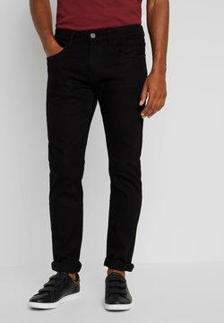 INDICODE JEANS - TONY - Slim fit jeans - ultra black