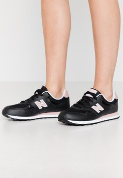 New Balance - Sneakers laag - black/pink