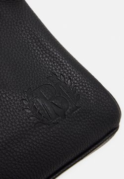 Burton Menswear London - GRAIN LARGE HOLDALL - Torba weekendowa - black