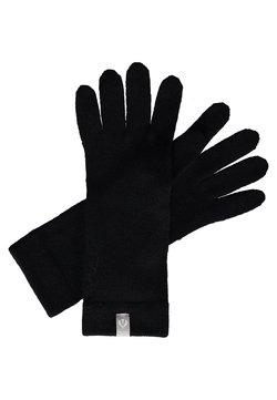 Fraas - Fingerhandschuh - black