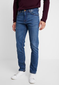 Springfield - PREM WINTER  - Slim fit jeans - blues