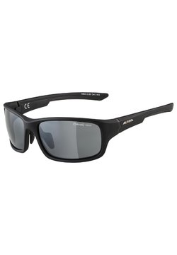 Alpina - LYRON - Sportbrille - black matt