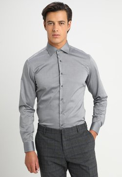 Eterna - SLIM FIT - Businesshemd - dark grey