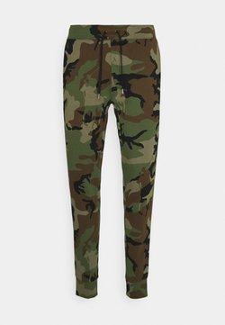 Polo Ralph Lauren - Pantalon de survêtement - olive