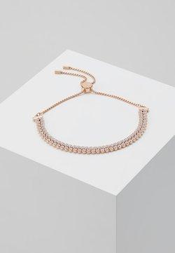 Swarovski - SUBTLE BRACELET  - Bracelet - rosegold-coloured