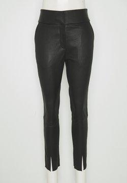 Ibana - PINAR - Trousers - black