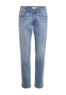 BONOBO Jeans - INSTINCT - Straight leg jeans - denim bleach