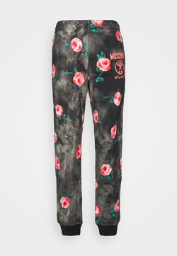MOSCHINO - TROUSERS - Jogginghose - fantasy
