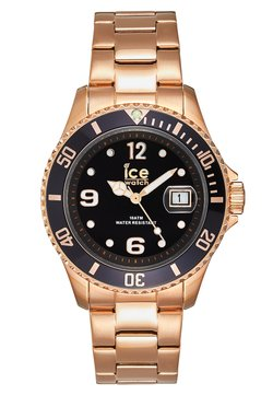 Ice Watch - Montre - rosègold-coloured