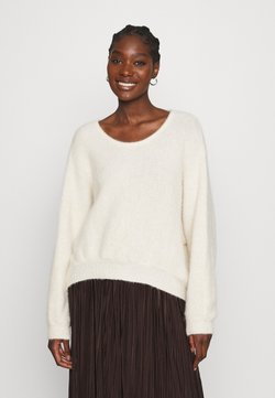 American Vintage - EAST - Pullover - nacre chine