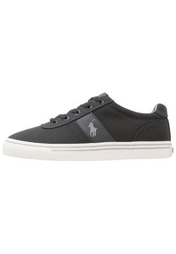 Polo Ralph Lauren - HANFORD - Sneaker low - dark carb grey