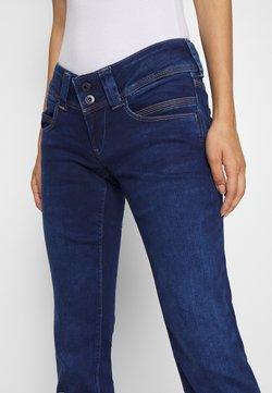 Pepe Jeans - VENUS - Jeans Straight Leg - denim
