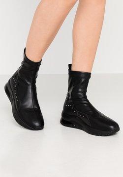 Liu Jo Jeans - KARLIE - Korte laarzen - black