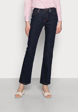 Tommy Hilfiger - CHRISSY - Jeans a zampa - denim