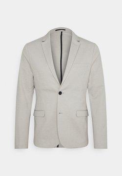 Lindbergh - Blazer jacket - stone mix