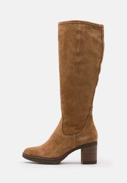 Tamaris - BOOTS - Stiefel - muscat