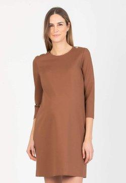 ATTESA - REBECCA - Sukienka letnia -  caramel