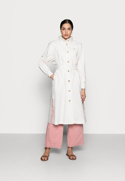 Tommy Hilfiger - ICON - Trench - white