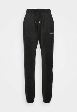 Juicy Couture - LILIAN - Jogginghose - black