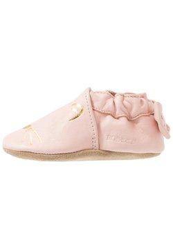 Robeez - CAT - Krabbelschuh - light pink
