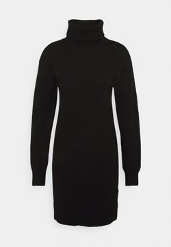 Zign - Strickkleid - black