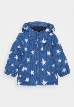 Jacky Baby - ANORAK OUTDOOR - Abrigo de invierno - blau