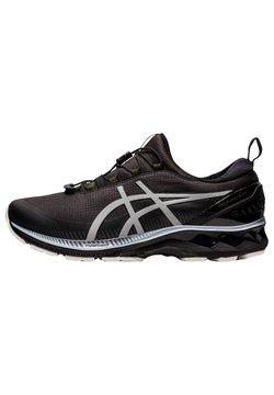 ASICS - Sneaker low - graphite grey/pure silver