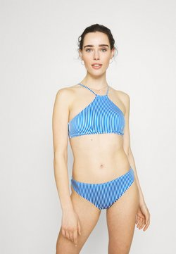O'Neill - CALI RITA FIXED SET - Bikini - blue/white