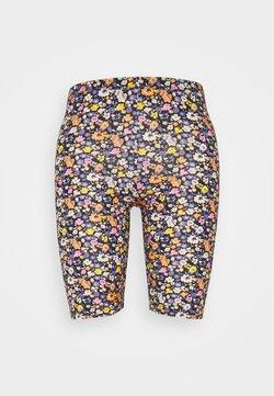 ONLY Petite - ONLTIRA LIFE BIKE  - Shorts - black
