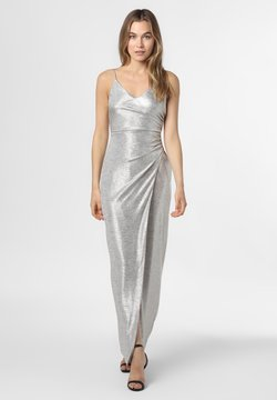 Marie Lund - Cocktailkleid/festliches Kleid - gold silber