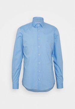 Calvin Klein Tailored - STRETCH SLIM SHIRT - Businesshemd - blue