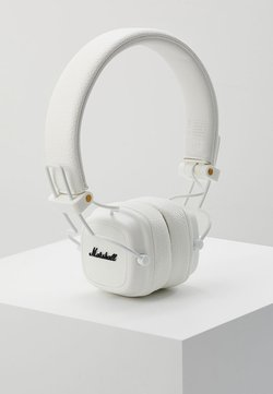 Marshall - MAJOR III - Høretelefoner - white