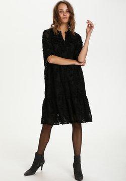 Saint Tropez - CHRISTYSZ  - Cocktailkleid/festliches Kleid - black