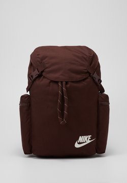 Nike Sportswear - HERITAGE UNISEX - Reppu - earth/pale ivory