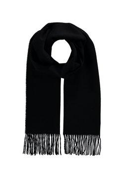 Fraas - Schal - schwarz