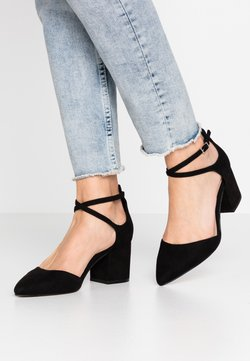 ALDO - BROOKSHEAR - Pumps - black