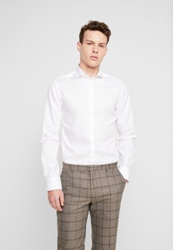 Bruun & Stengade - LUTHER - Chemise classique - white