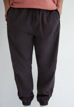 Bershka - Jogginghose - dark grey