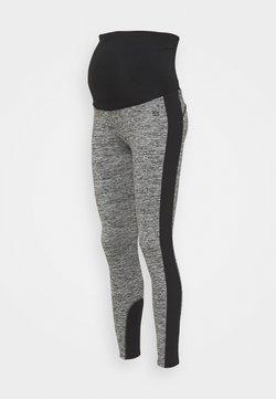 Esprit Maternity - Leggings - black