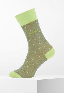 BOSS - GEORGE RS DOT MC - Socken - green