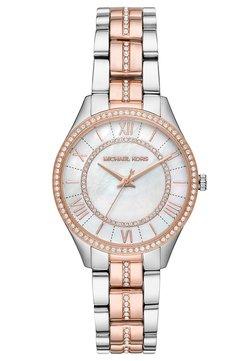 Michael Kors - LAURYN - Watch - roségold-coloured/silver-coloured