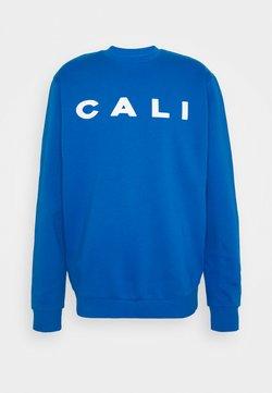 Urban Threads - UNISEX CALI EXTREME OVERSIZED - Sweatshirt - blue