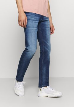 Tommy Jeans - SCANTON SLIM - Jean slim - blue denim