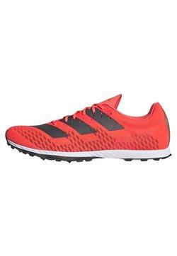adidas Performance - ADIZERO XC SPRINT SHOES - Zapatillas de running estables - pink