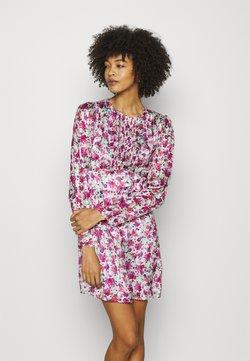 Guess - DELPHINA DRESS - Vestido informal - multi-coloured