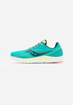Saucony - KINVARA 11 - Zapatillas de running neutras - blue mutant
