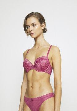 DORINA - LIANNE GEO FLORAL  - Bügel BH - pink