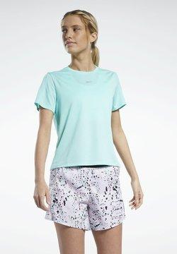 Reebok - T-shirt basic - green