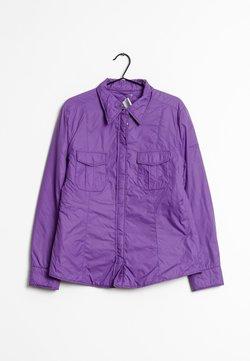 Marc O'Polo - Übergangsjacke - purple