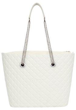 O Bag - Shopping bag - latte